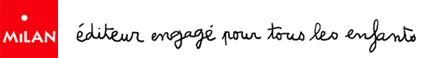 Milan, éditeur engagé pour tous les enfants