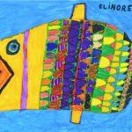 Concours dessine un poisson magazine 193