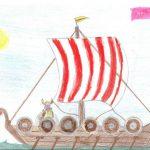 Concours dessine un bateau