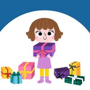 Un Noël abracadabrant - J'apprends à lire magazine