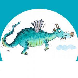 Mille bonbons pour un dragon - J'apprends à lire magazine