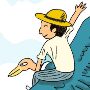 L'ami des condors - J'apprends à lire magazine